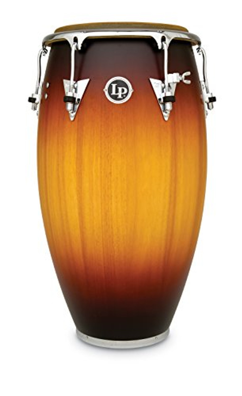 Drum Workshop Classic Ccii 12-1/2 Tumba Oak Msb Cr