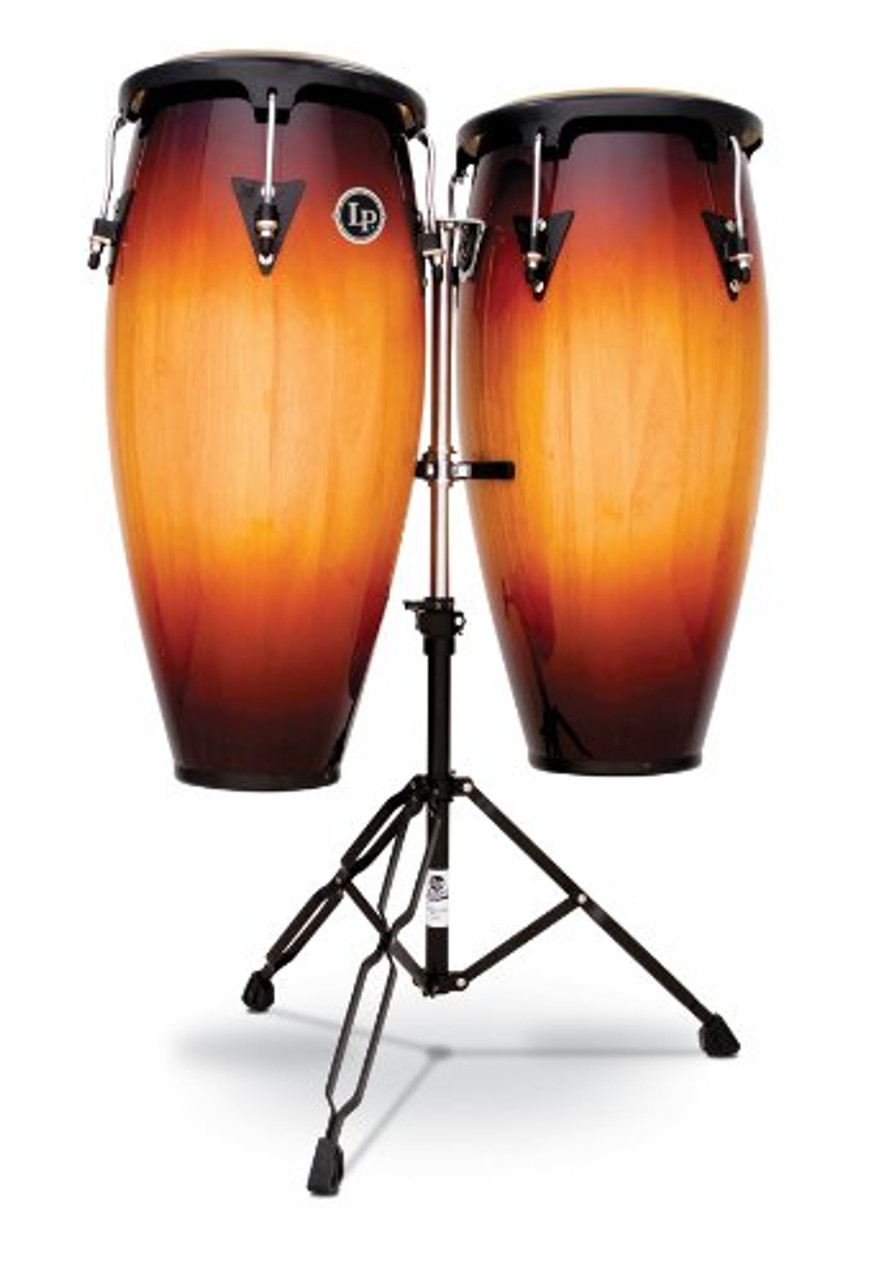 Drum Workshop Aspire 10-11 Set Oak Vsb Black Dbl Std
