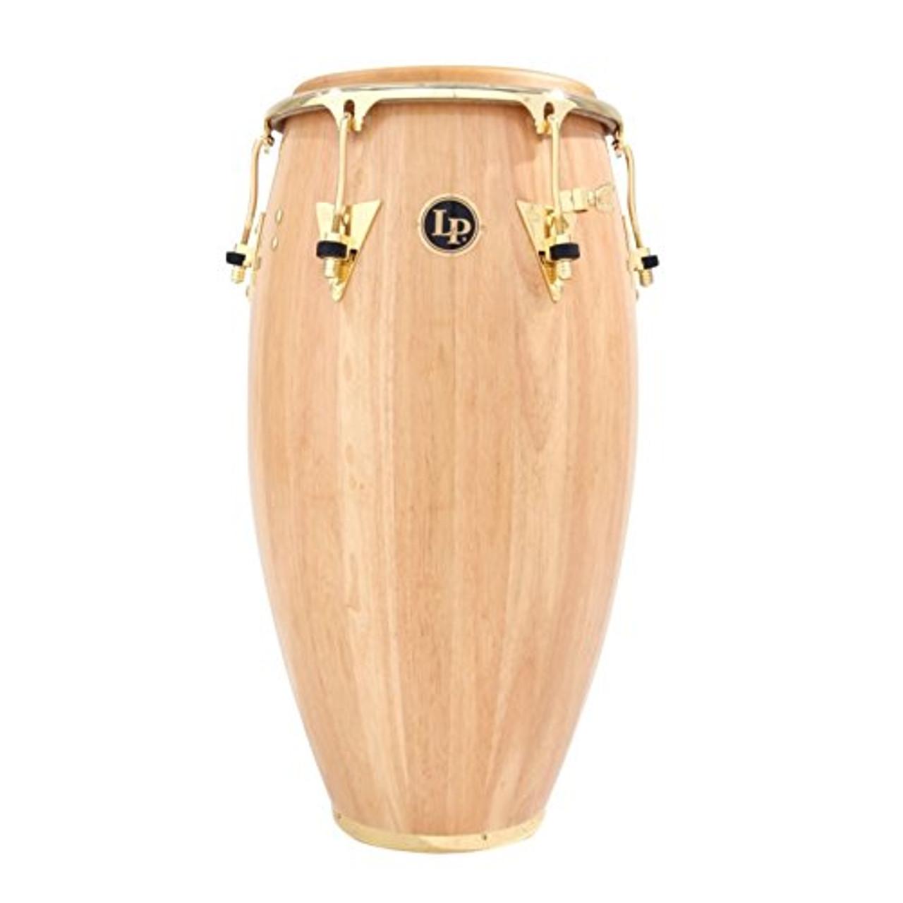 Drum Workshop Classic Ccii 11 3/4 Conga Oak Nat Gd