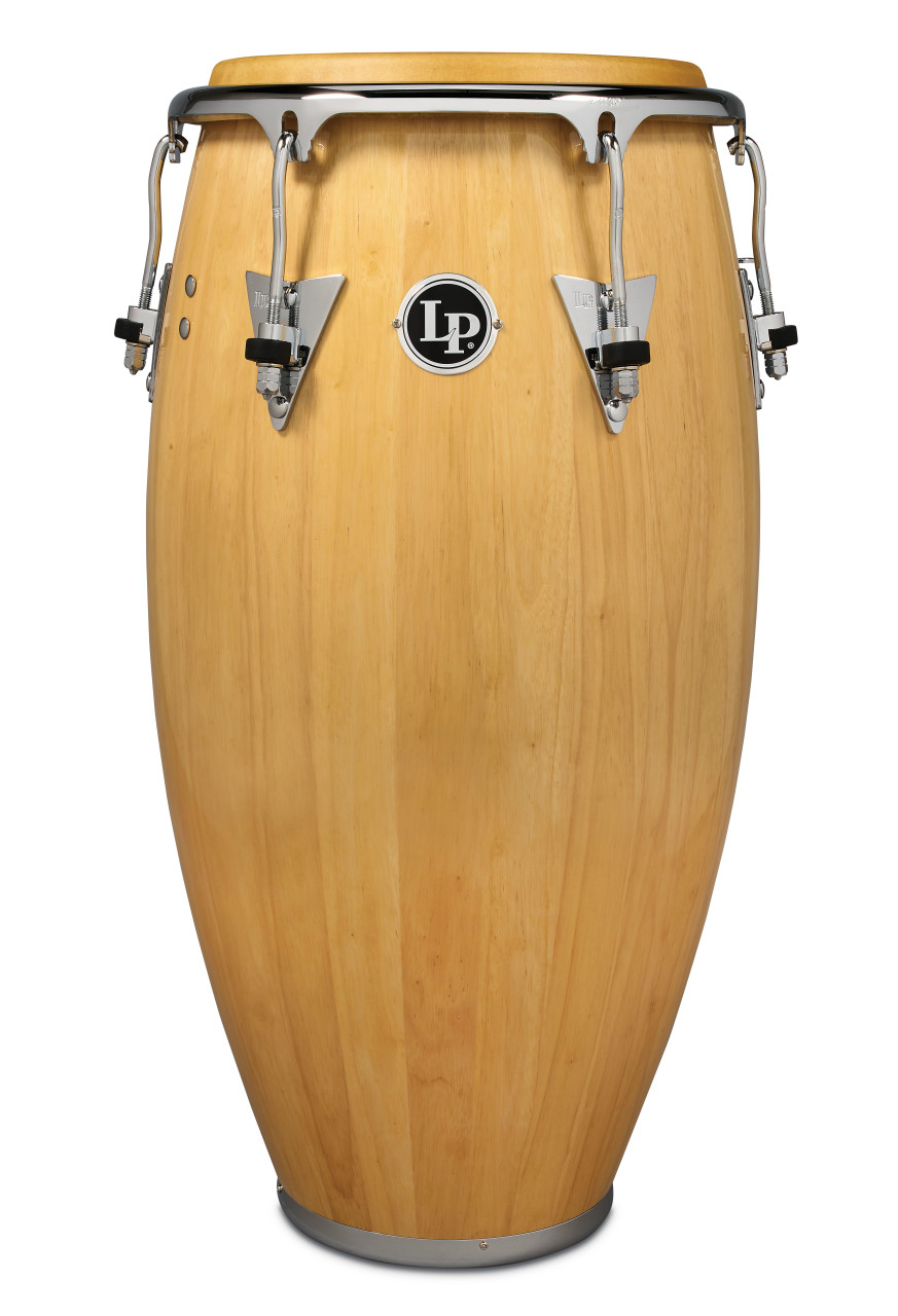 Drum Workshop Classic Ccii 11 3/4 Conga Oak Nat Cr