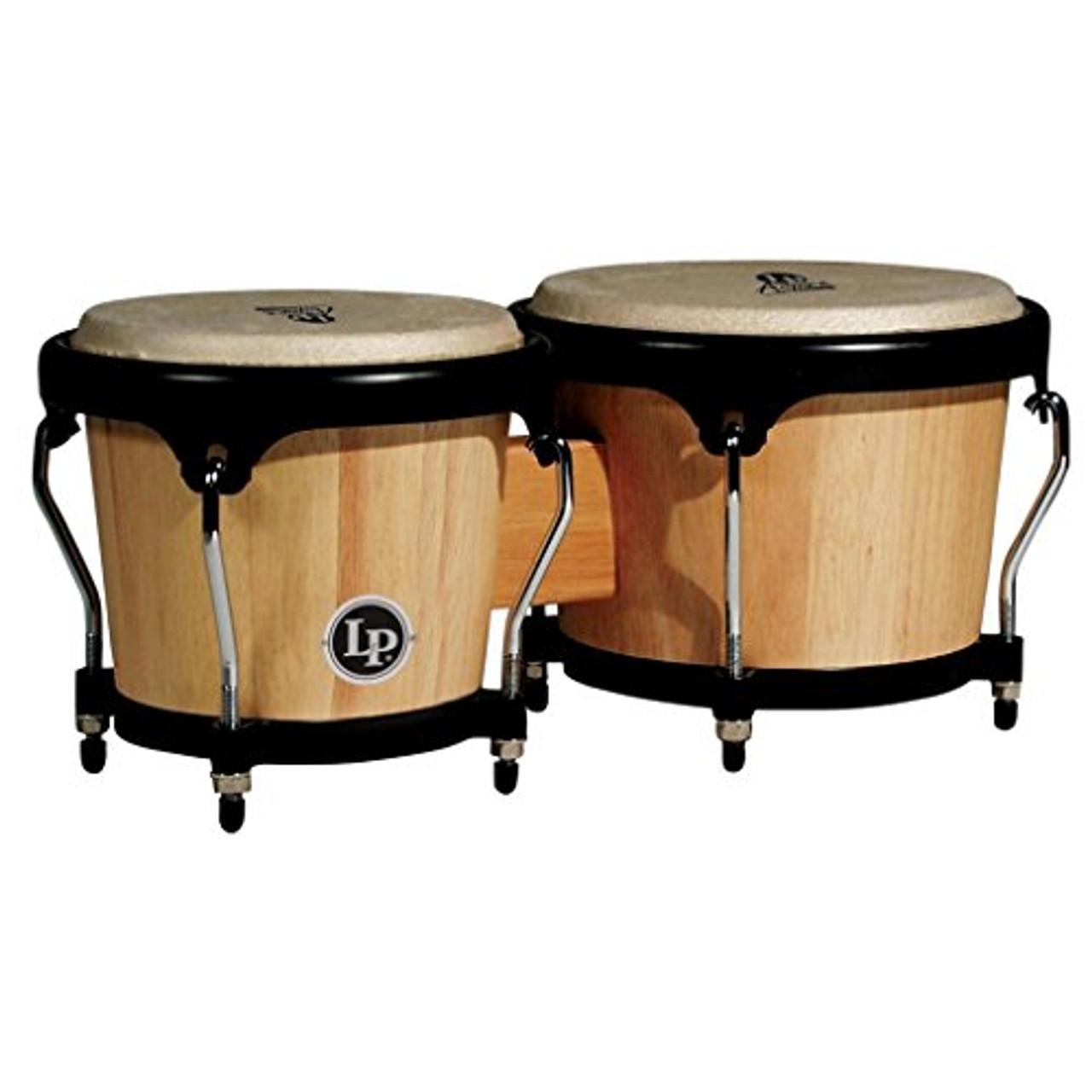 Drum Workshop Aspire 6 3/8-8 Bongo Oak Nat Bk