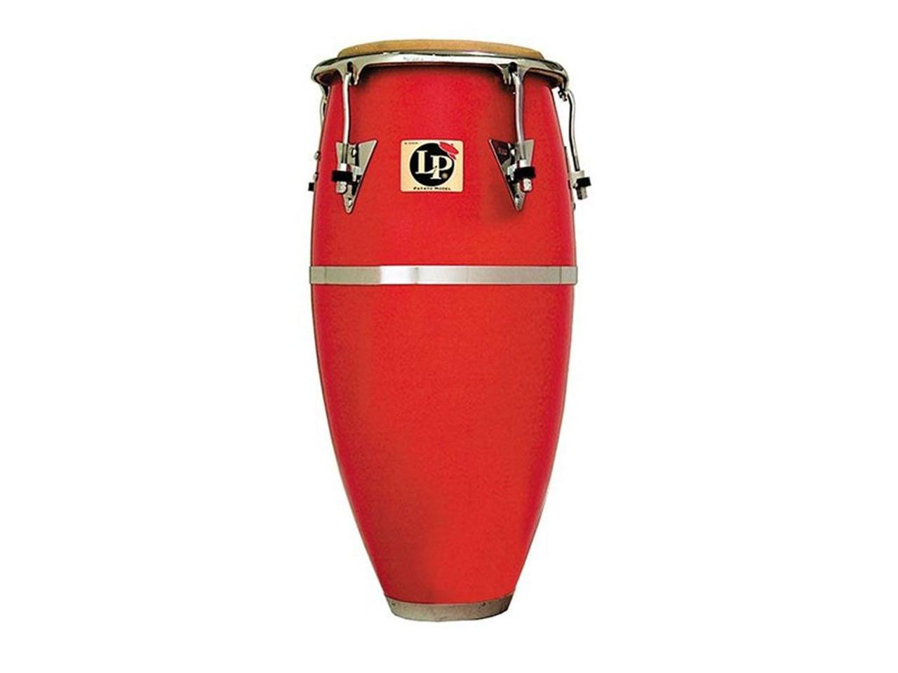 Drum Workshop Patato Ccii 11 Quinto Fg Red Cr