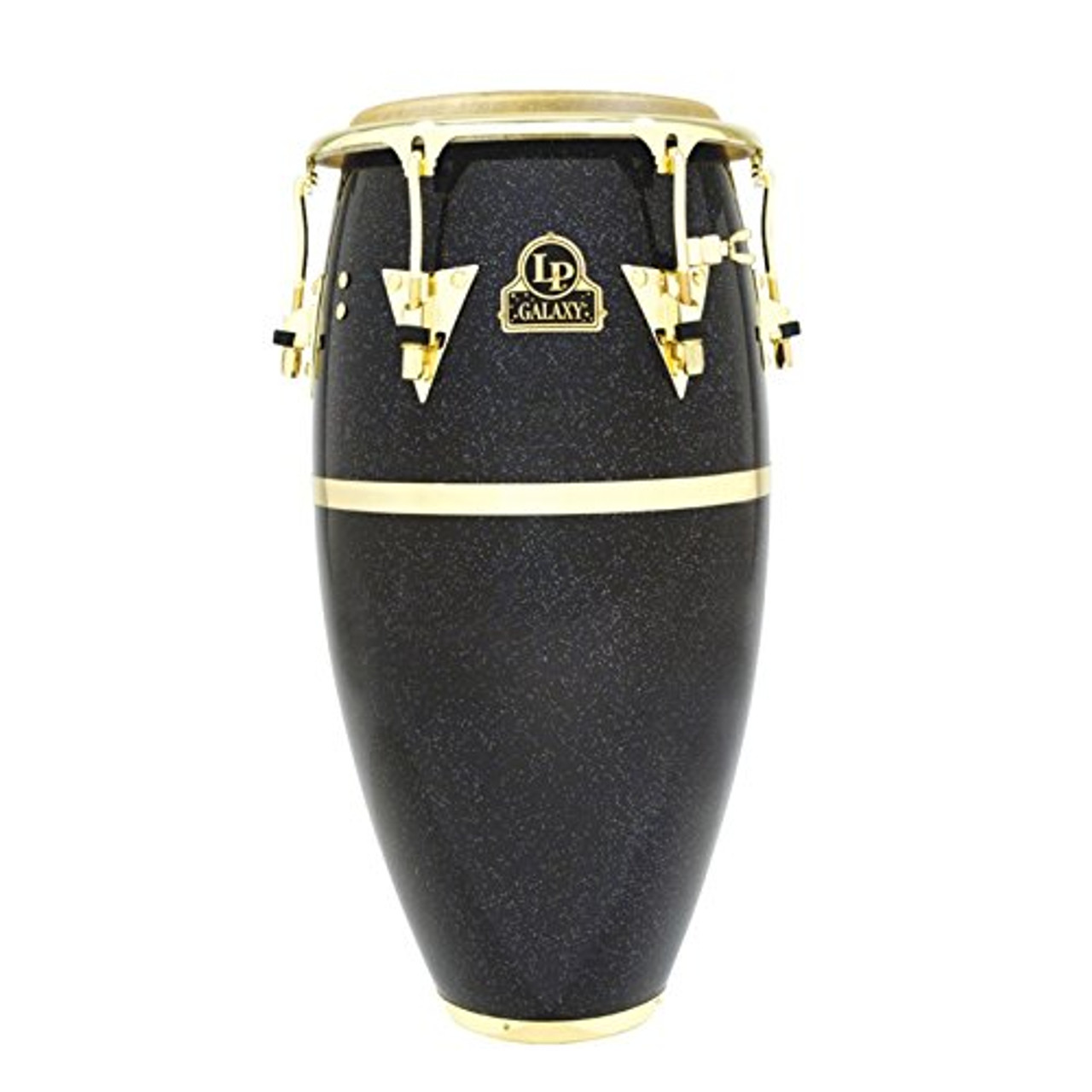 Drum Workshop Galaxy Ccii 12 1/2 Tumba Fg Black Gd