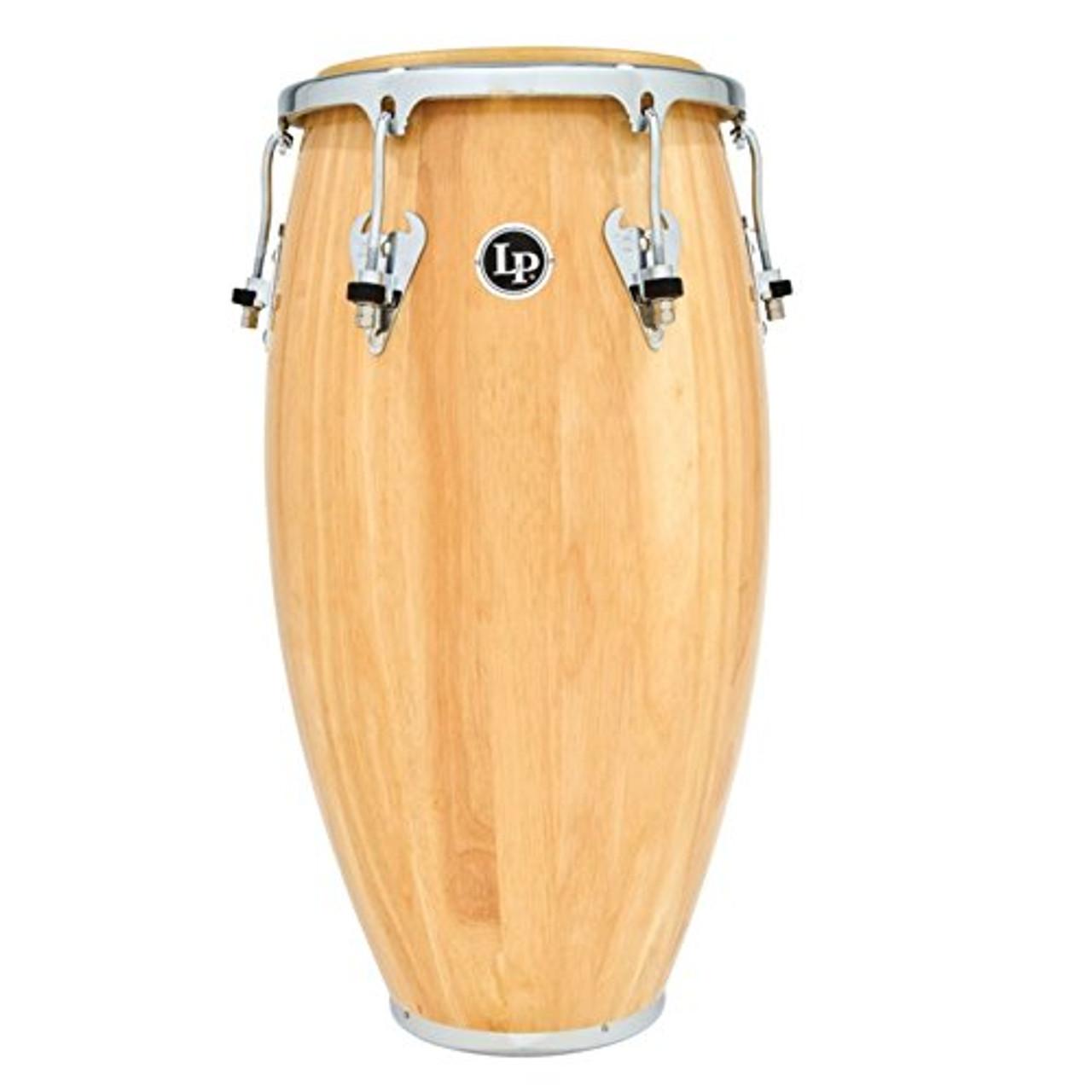 Drum Workshop Mat Ss 11 3/4 Conga Oak Nat Cr