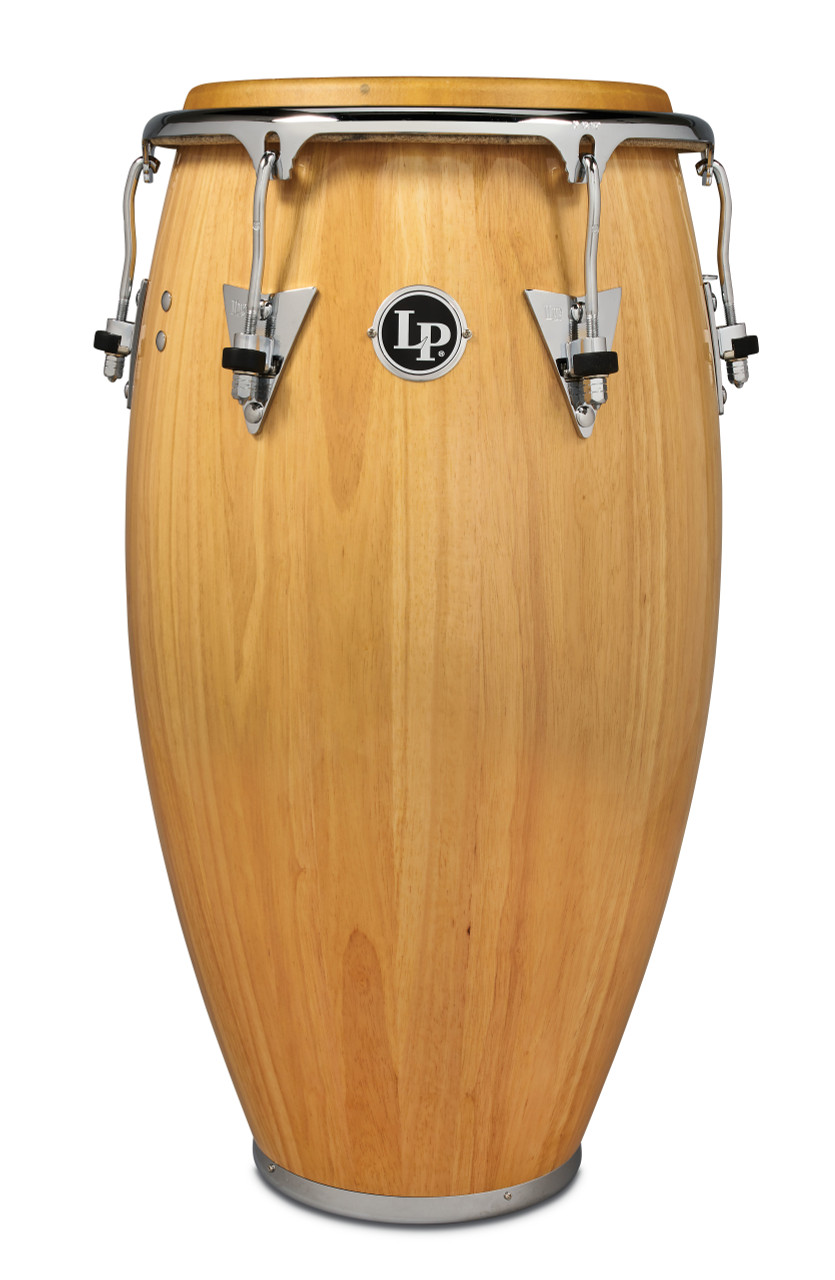 Drum Workshop Classic Ccii 12-1/2 Tumba Oak Nat Cr