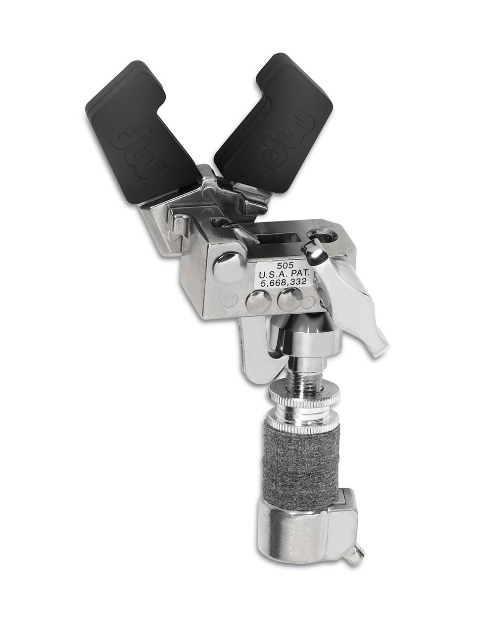 Drum Workshop Double Drop Lock Hi-Hat Clutch