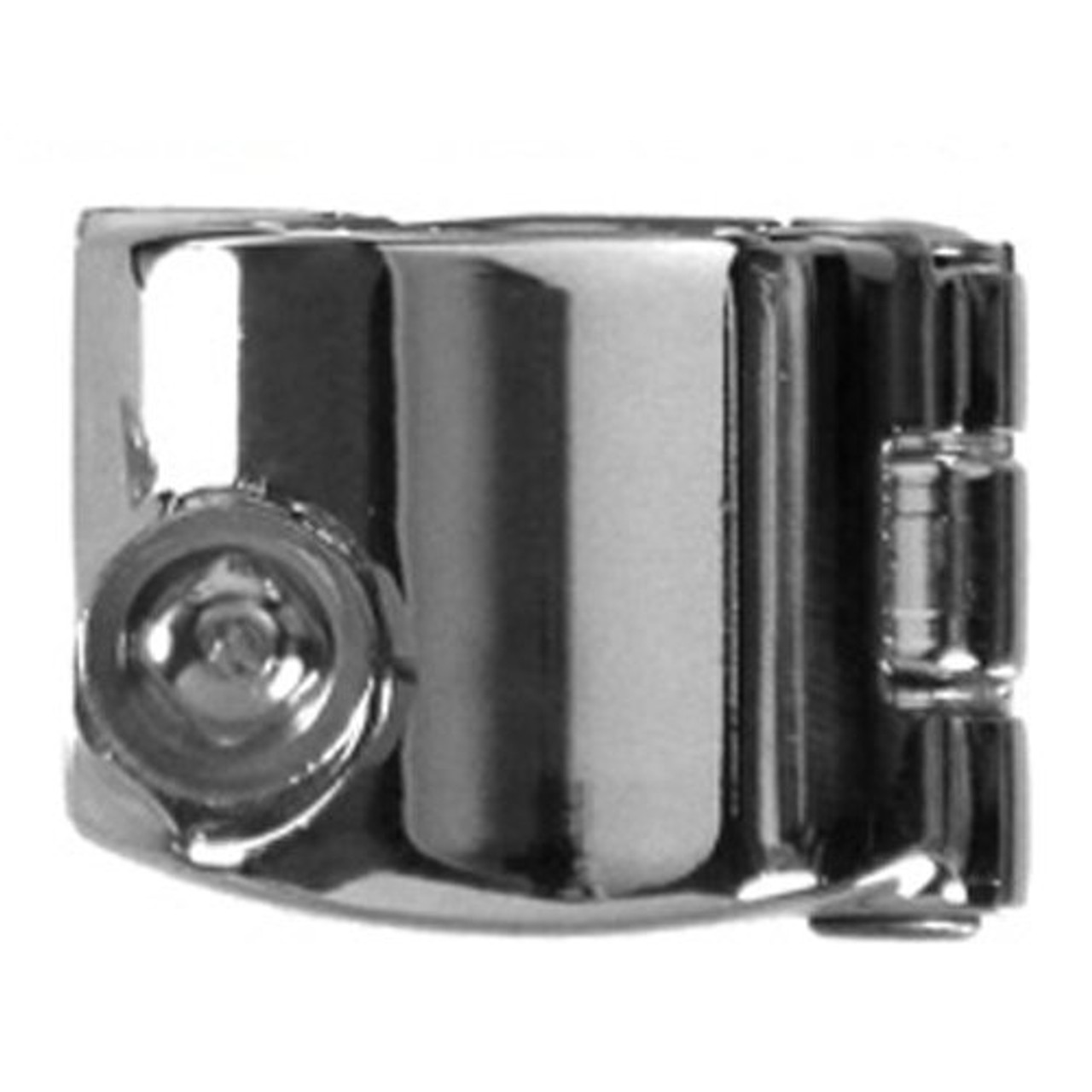 Drum Workshop Memory Lock for Tb12cr2, Chrome Current