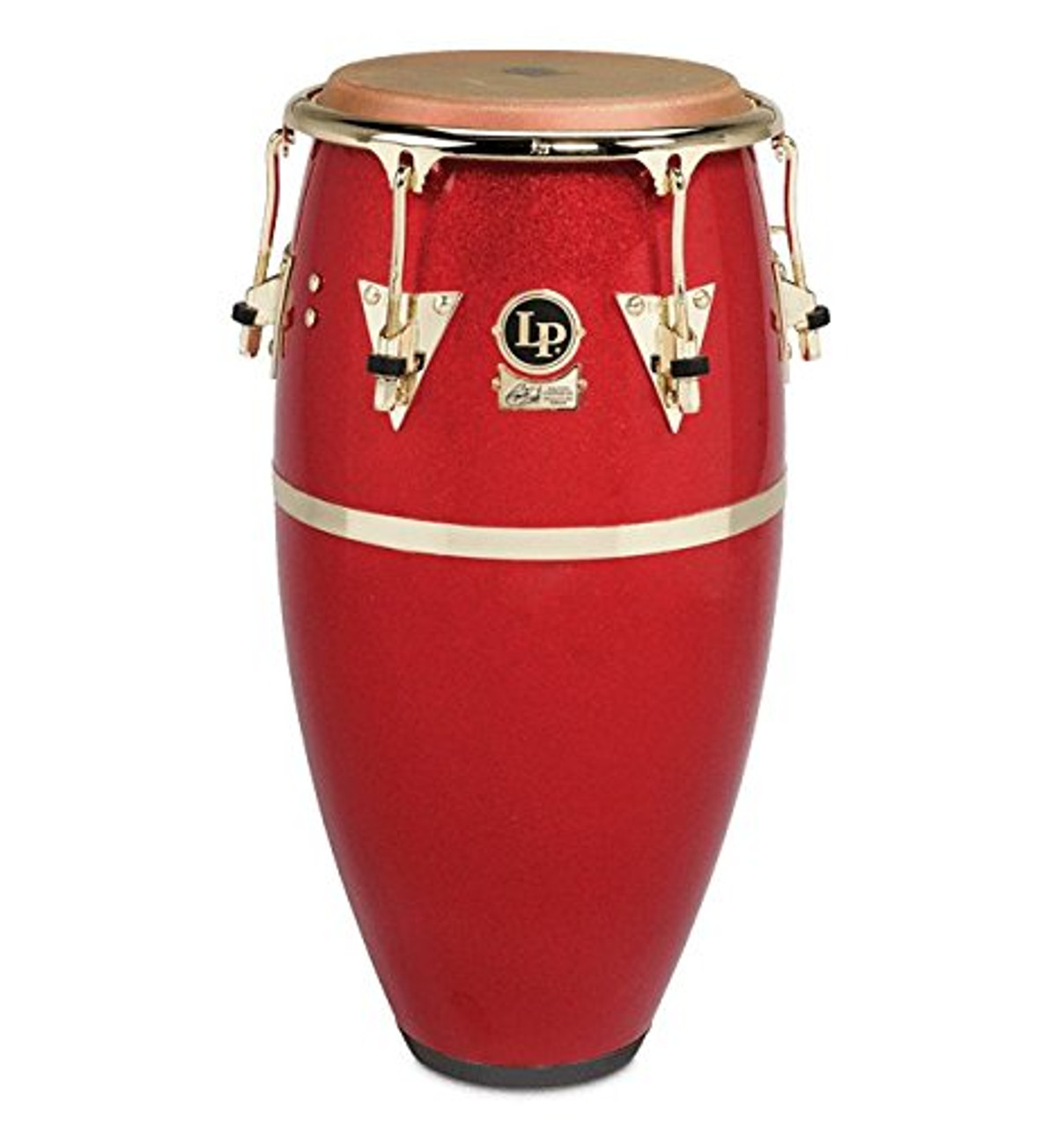 Drum Workshop Fausto Ccii 11 3/4 Conga Fg a Red Gd