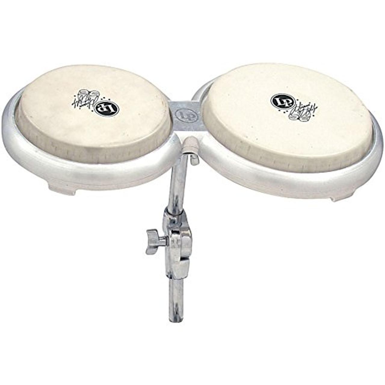 Drum Workshop Lp Compact Bongo Post W Tilter