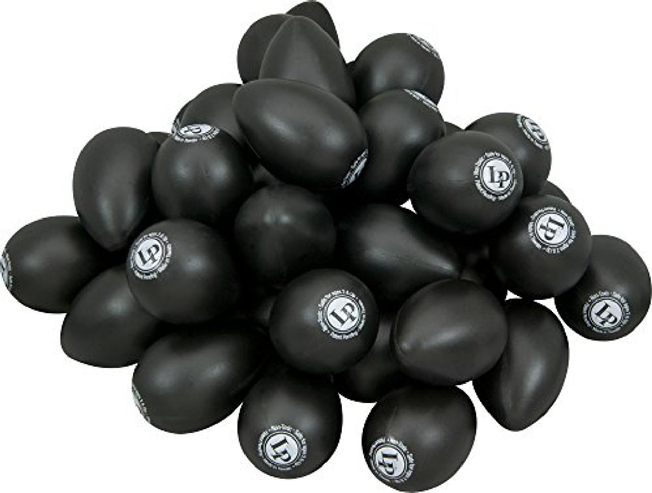 Drum Workshop Egg Shakers - 36 Black