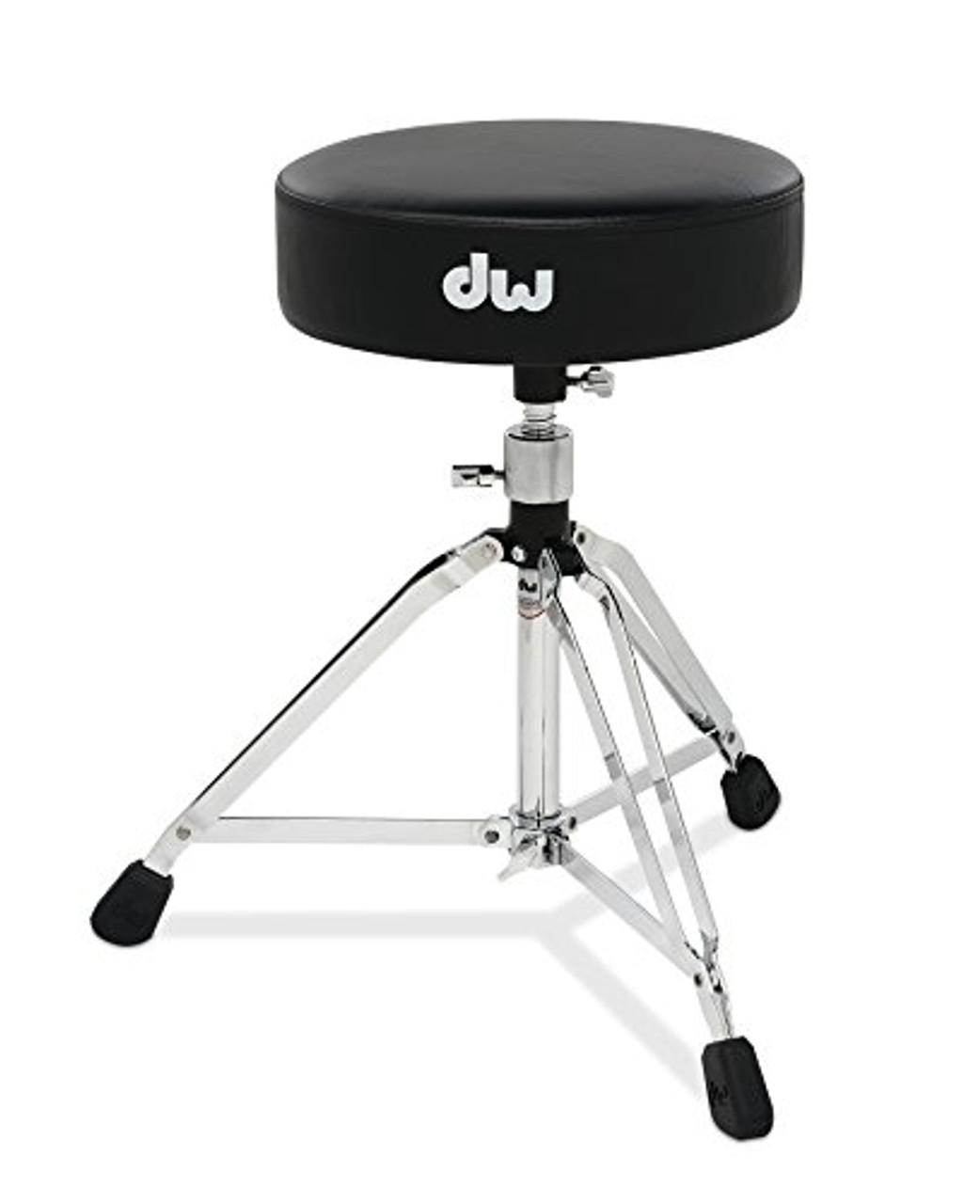 Drum Workshop 5000 Series Throne with Oversized Nut