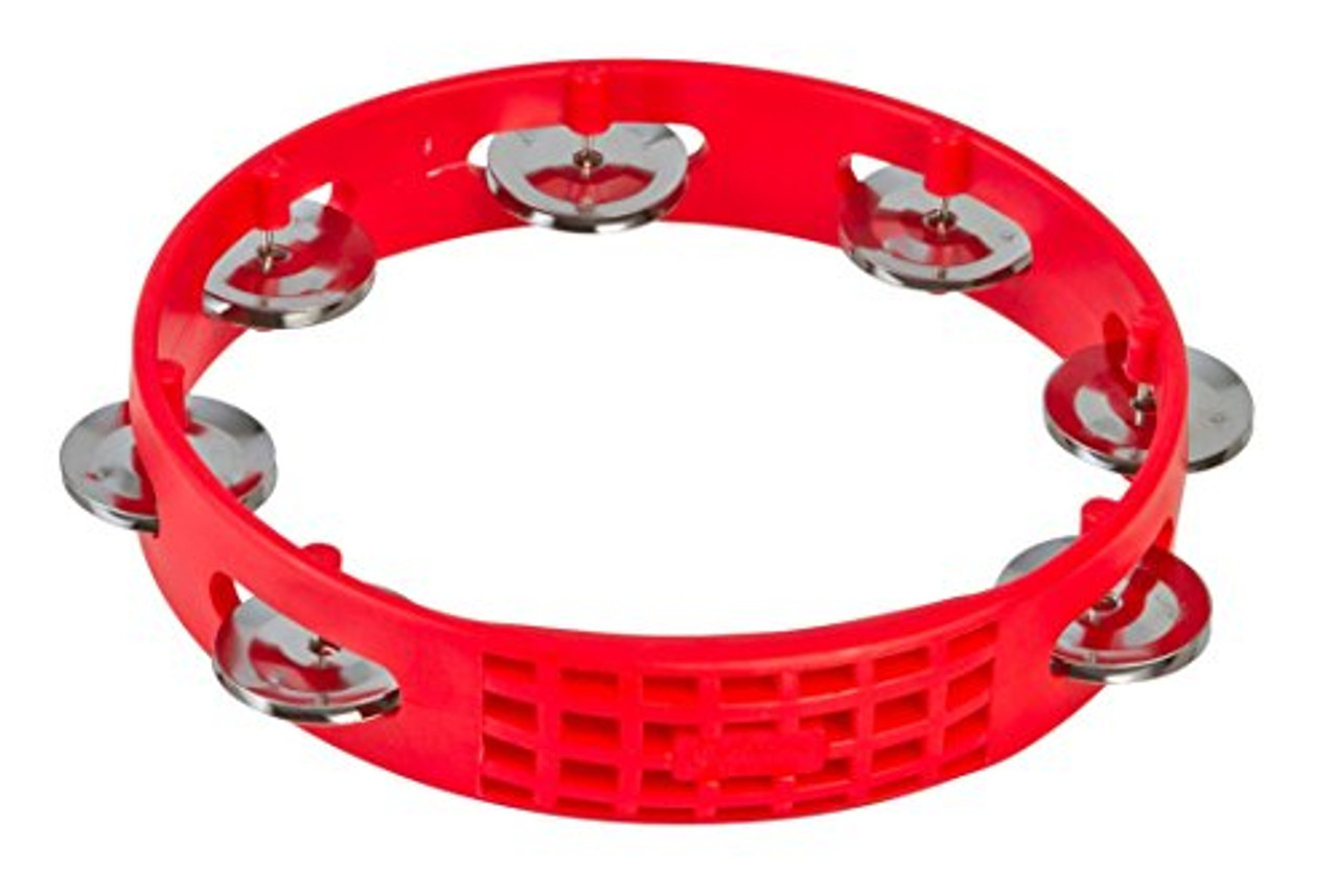 Drum Workshop Aspire 8 Tamboure Red Steel