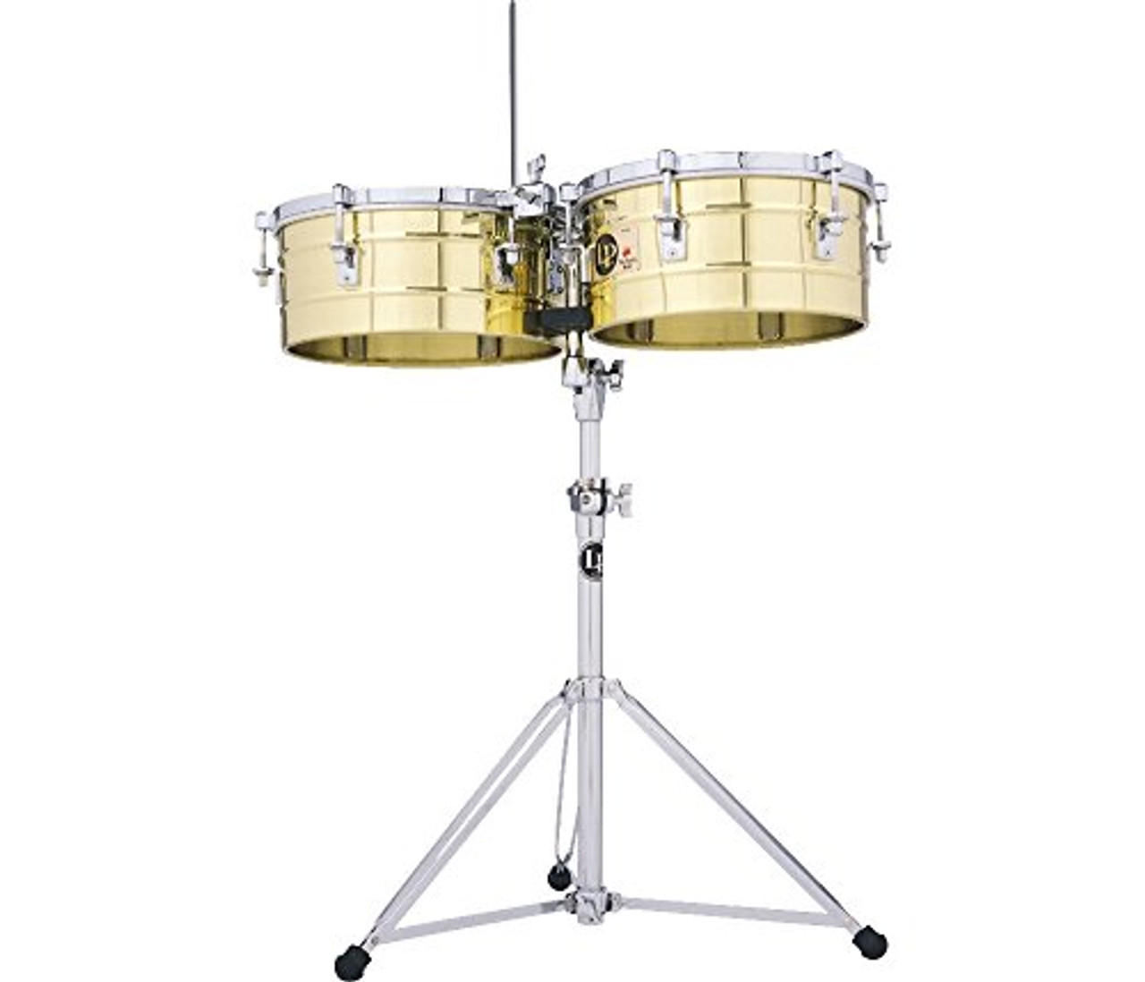 Drum Workshop 14-15 Timbale Brass Cr