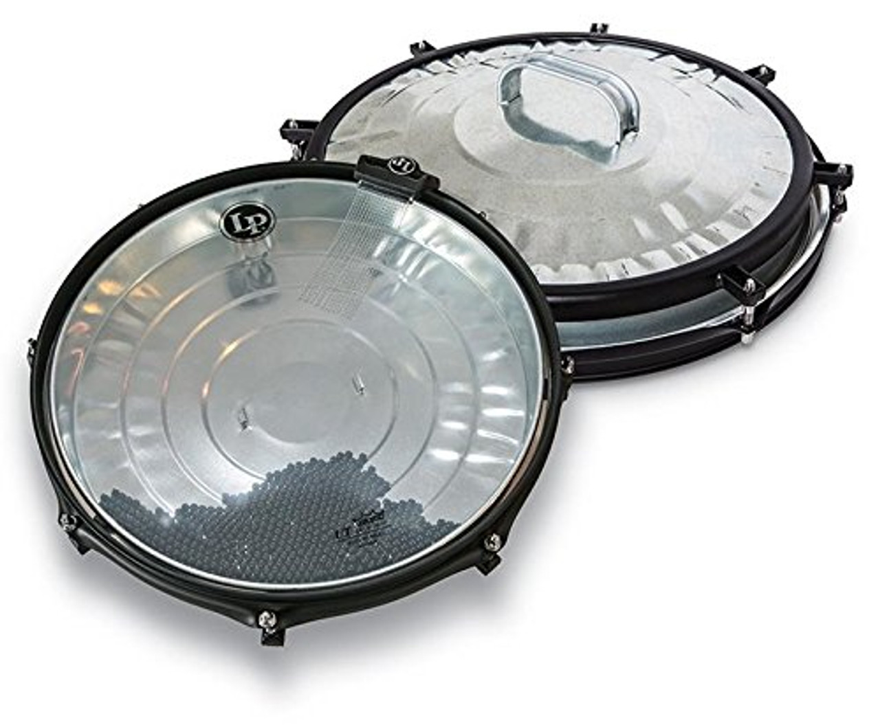 Drum Workshop Raw 14 Trash Snare