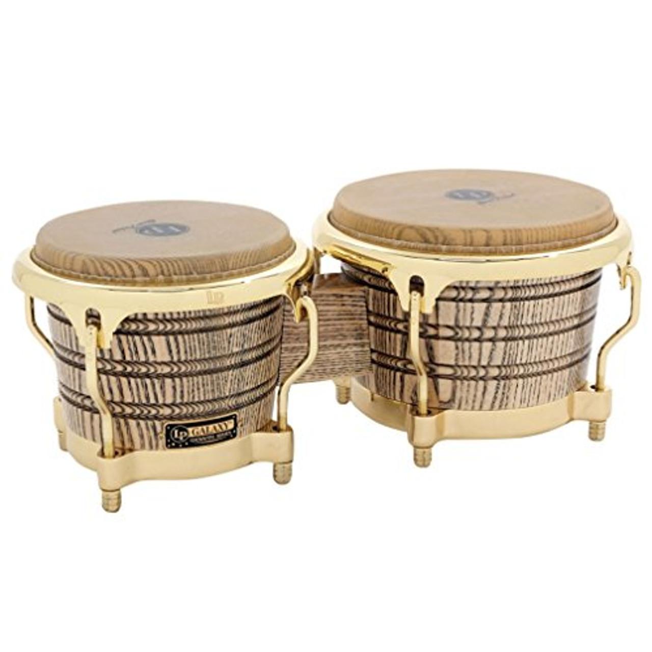 Drum Workshop Gio Ccii 7 1/4-8 5/8 Bongo N Am Ash Gd