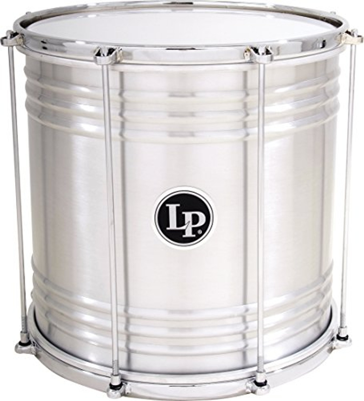 Drum Workshop 12 X 12 Repenique Aluminum