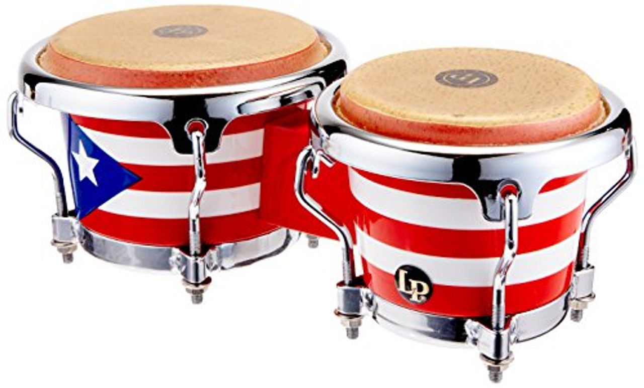 Drum Workshop 3 1/2-4 1/2 Mini Bongo Oak Pr Cr
