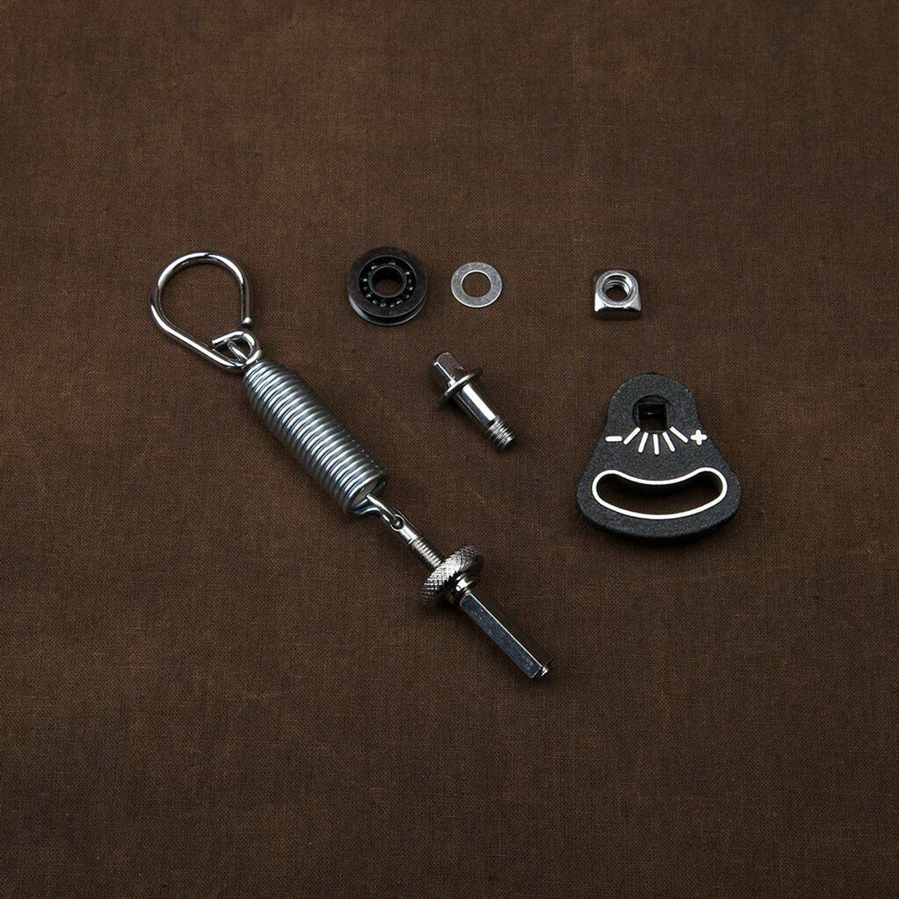 Drum Workshop 9002 Pedal to 2 9000 Pedalconversion Kit
