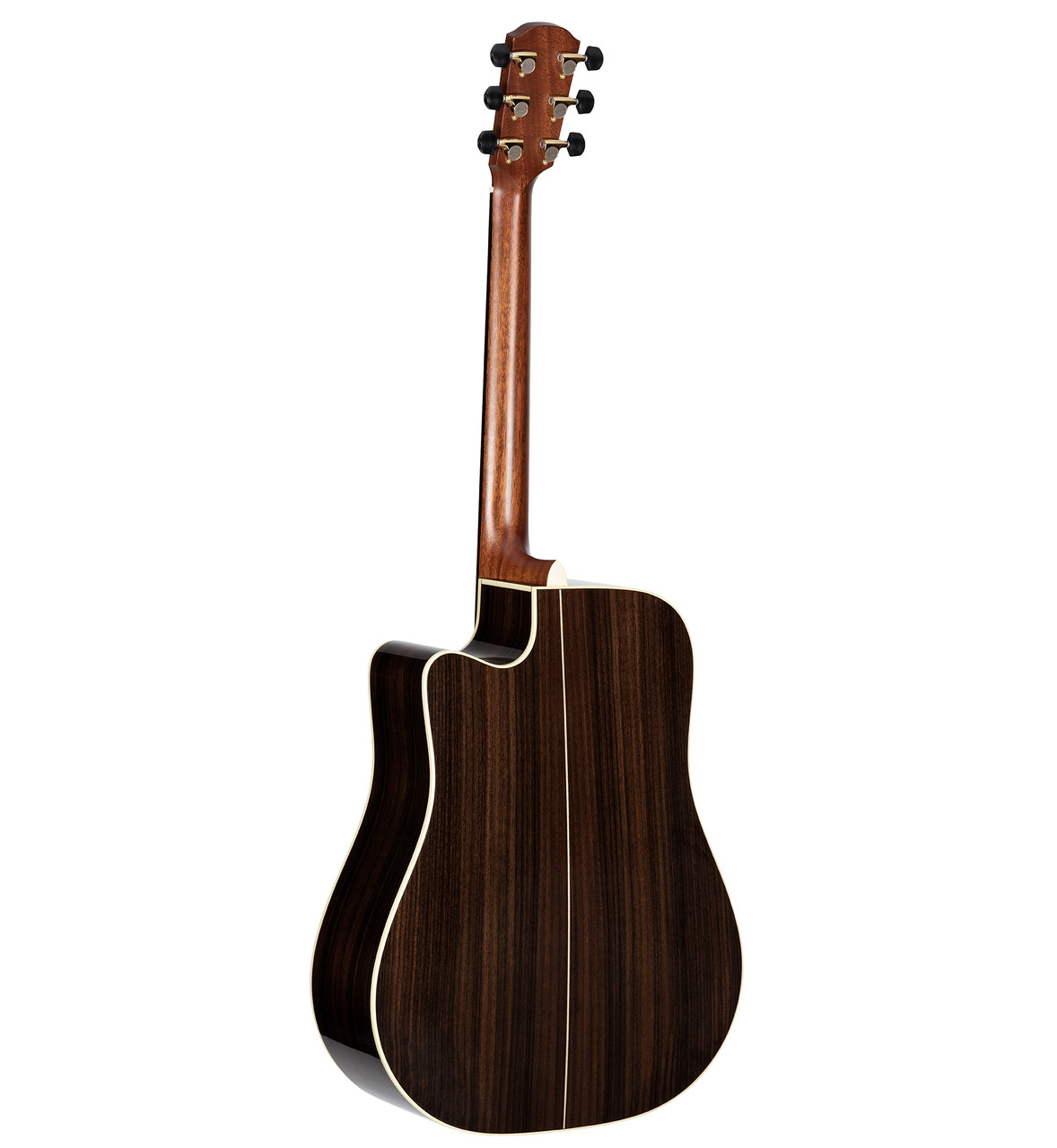 Alvarez Yairi DYM70CE Masterworks Dreadnought Acoustic Natural