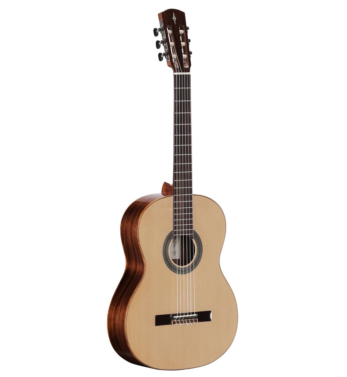 Alvarez Cadiz CC7 Concert Classical Guitar