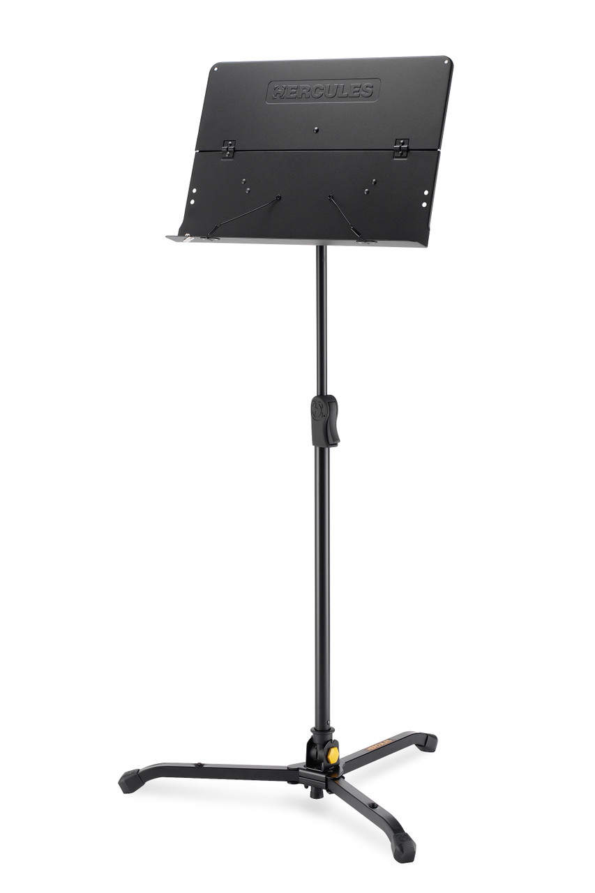 Hercules ORCHESTRA STAND, FOLDABLE DESK-2