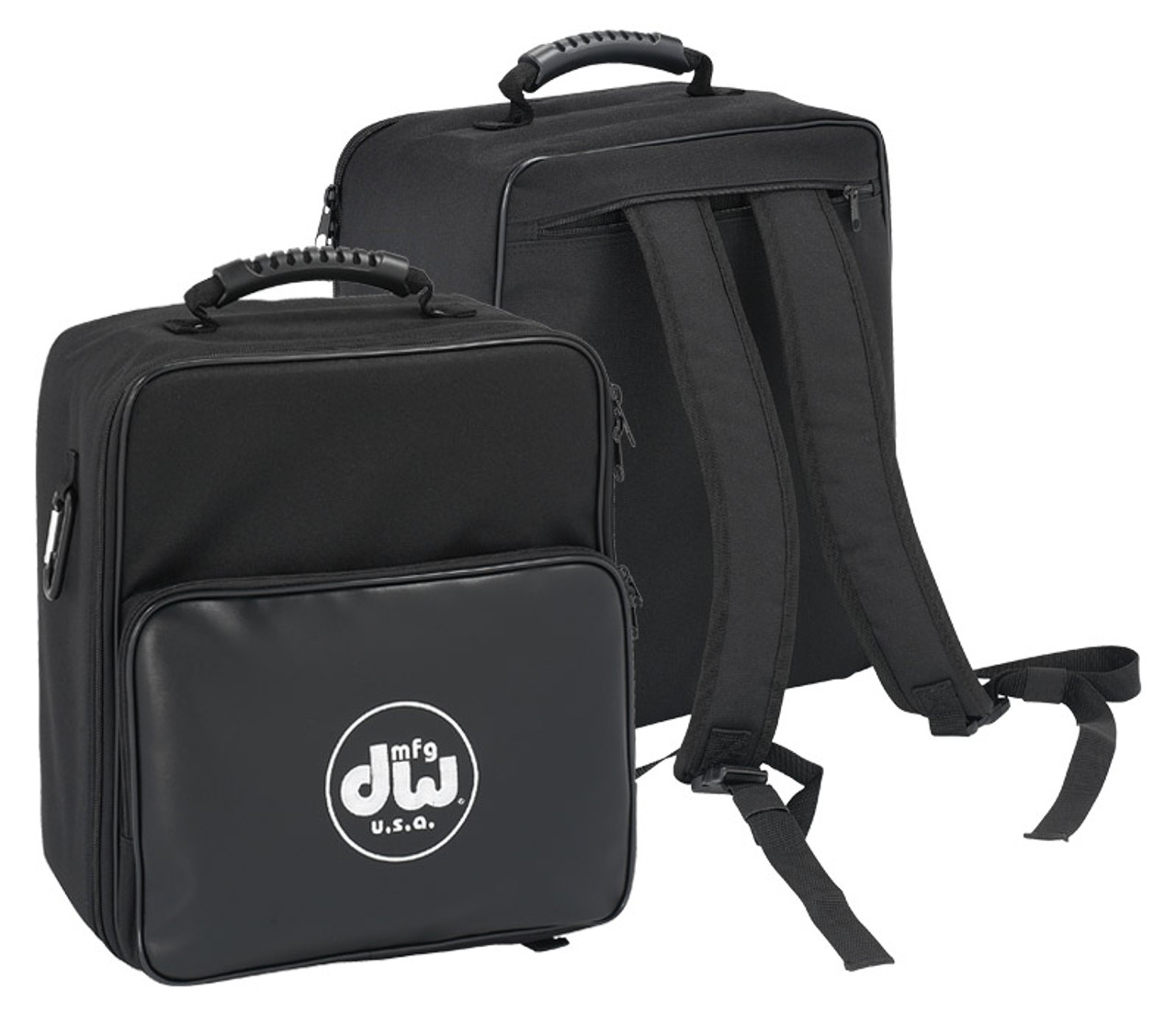 DOUBLE PEDAL BAG FOR MDD2/MCD2