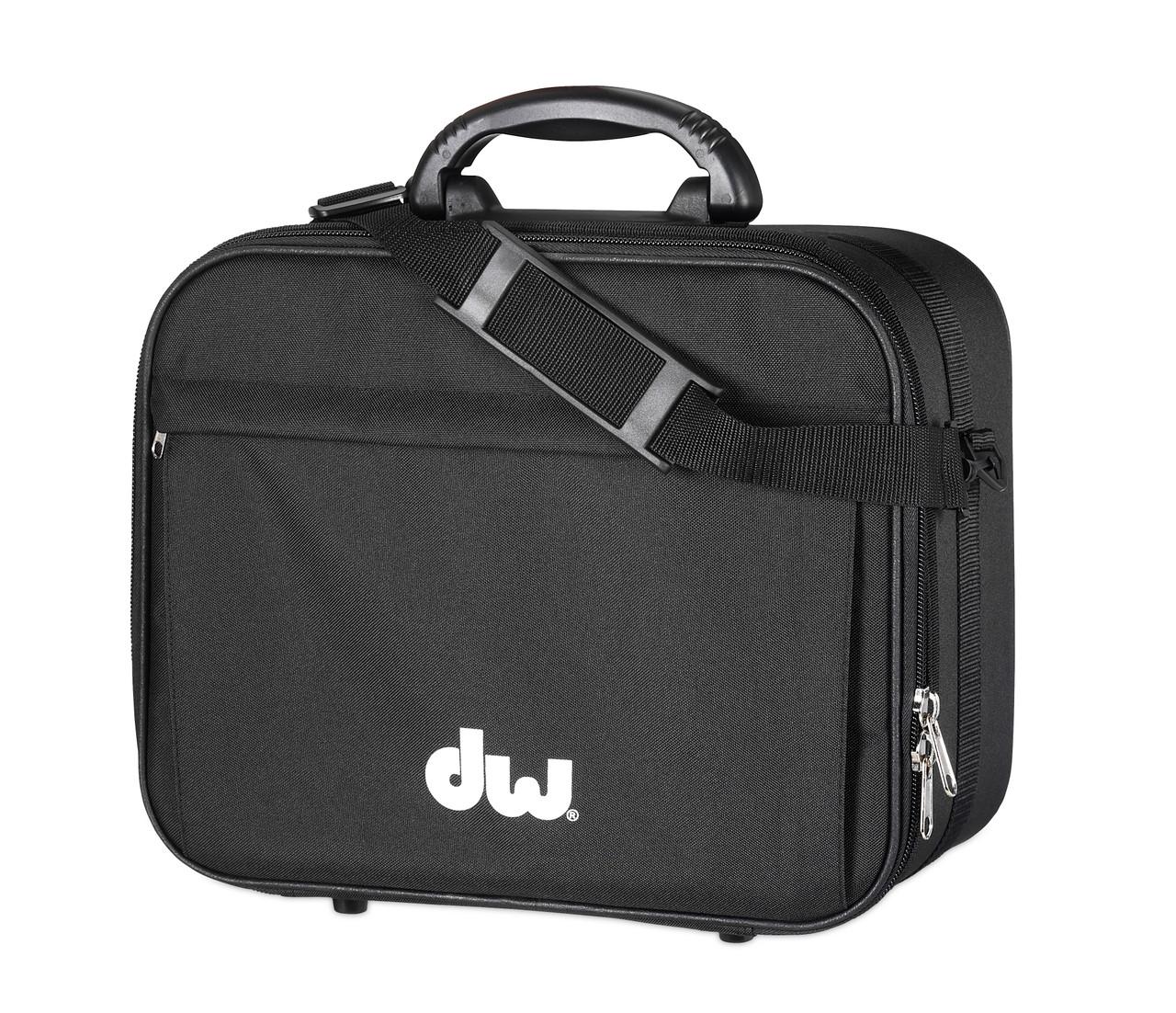 <p>DOUBLE PEDAL BAG FOR 5002/9002 PEDAL (ADSCP8002PB)</p>