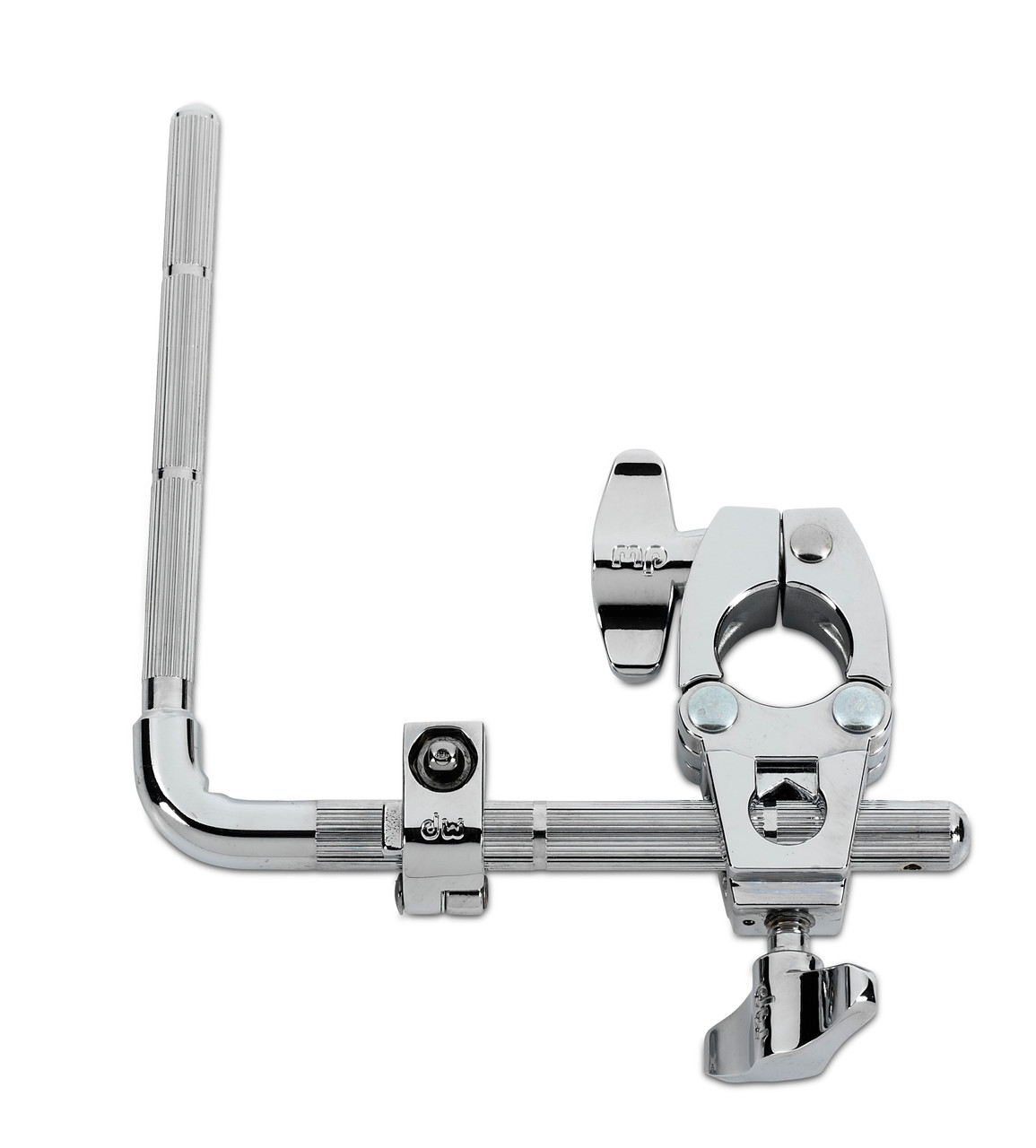 <p>1in DOG BISCUIT CLAMP-1/2 to 9.5mm L-ARM (ADWSM797)</p>