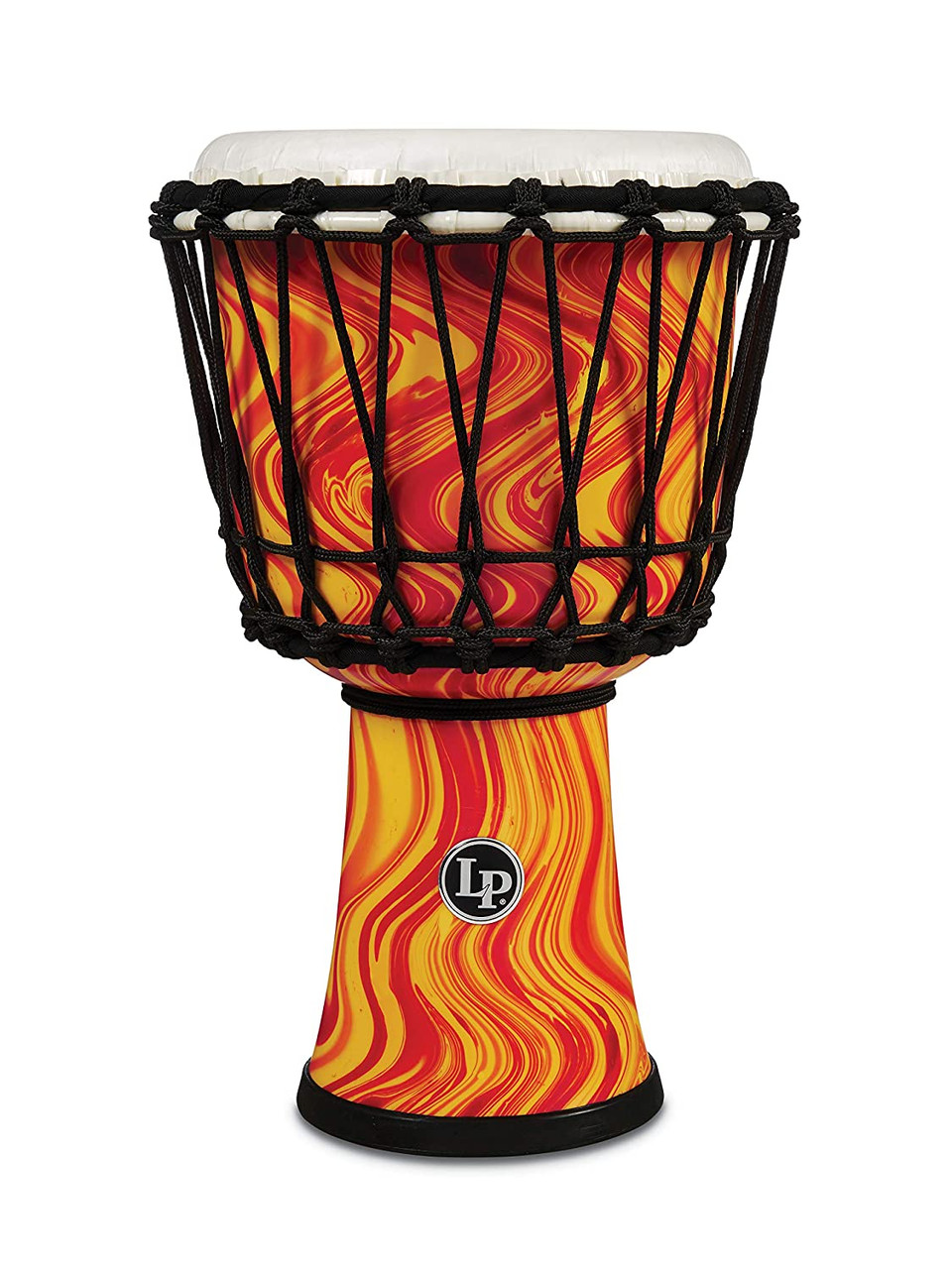 LP WORLD 7 IN ROPE CIRCL DJEMBE OR MARBL