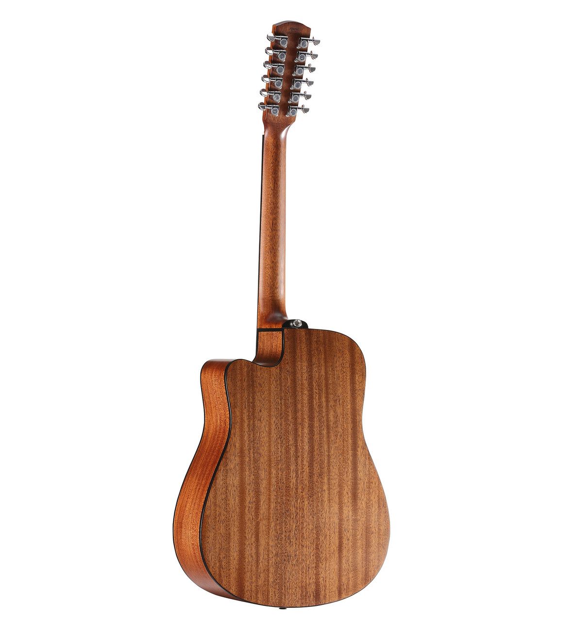 Alvarez Artist Dreadnought 12-String Acoustic Electric w/Cutaway EQ & Tuner