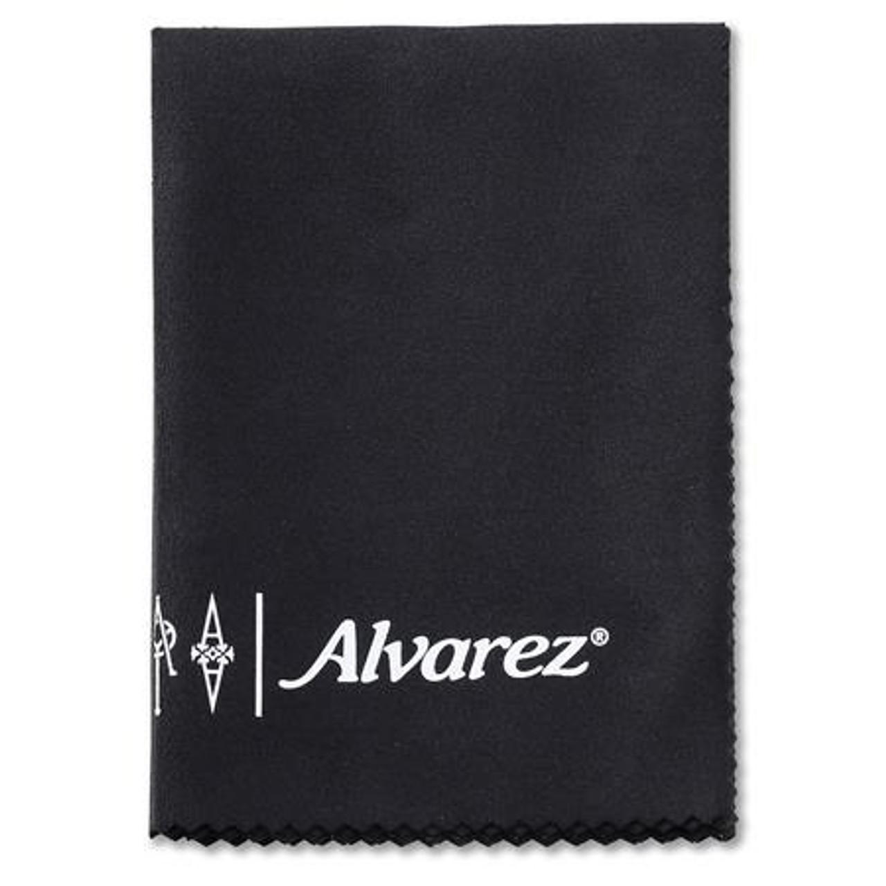 Alvarez Polishing Cloth