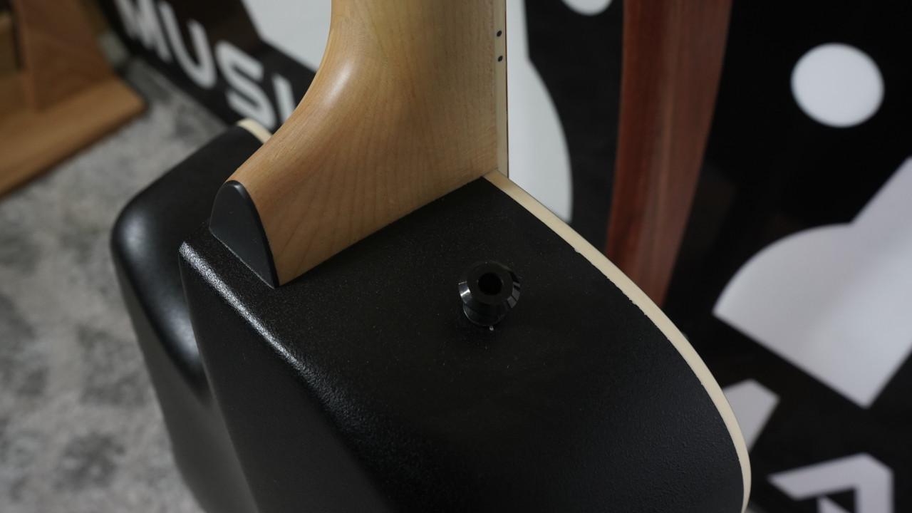 Ovation Exotic Legend 12-String Poplar Burl Acoustic Electric