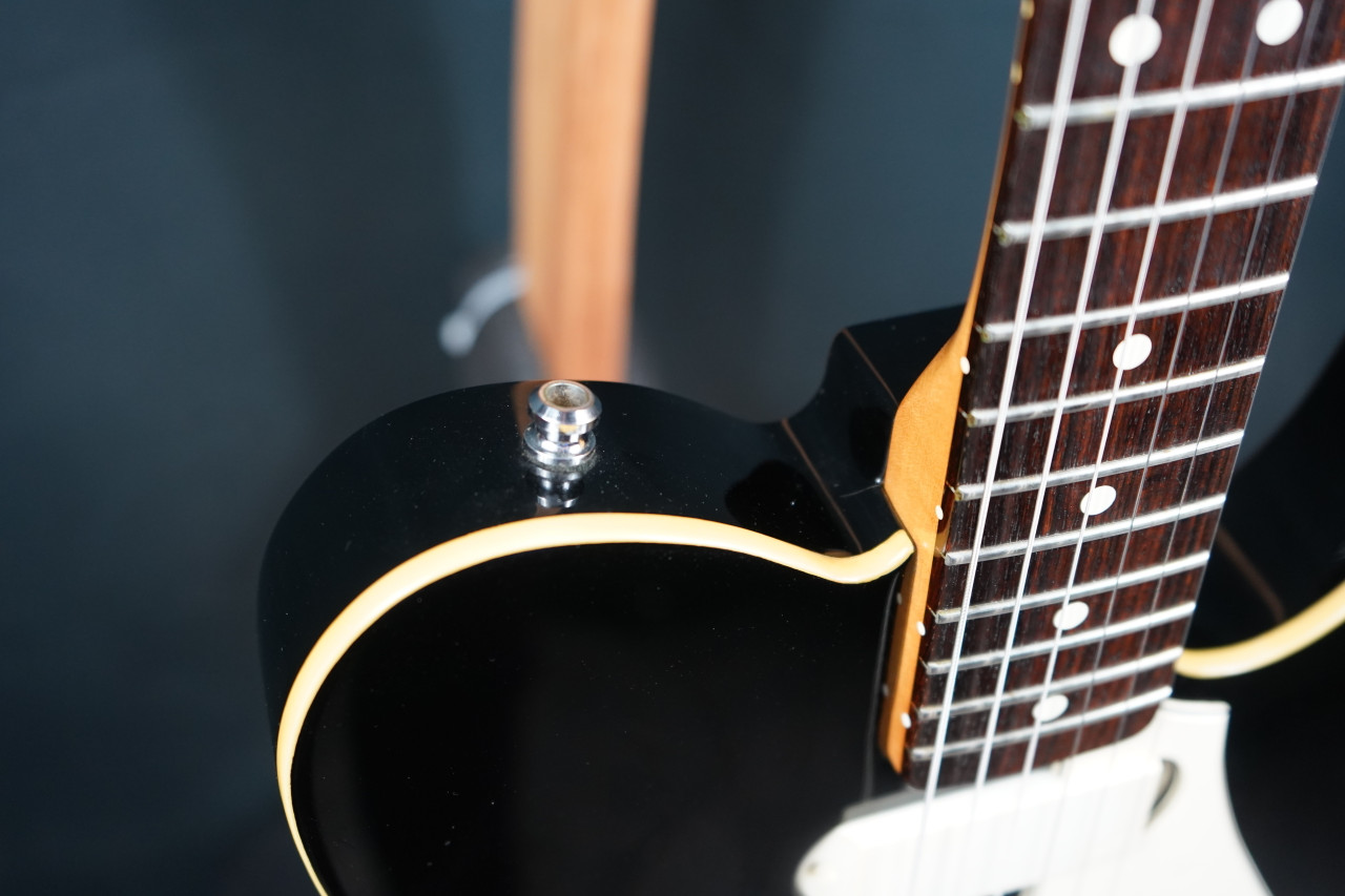 Fender 1983 Telecaster Elite Black (Used)