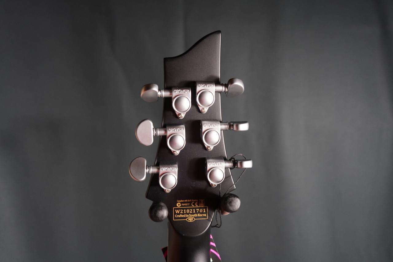 Schecter C-1 Platinum Electric Guitar