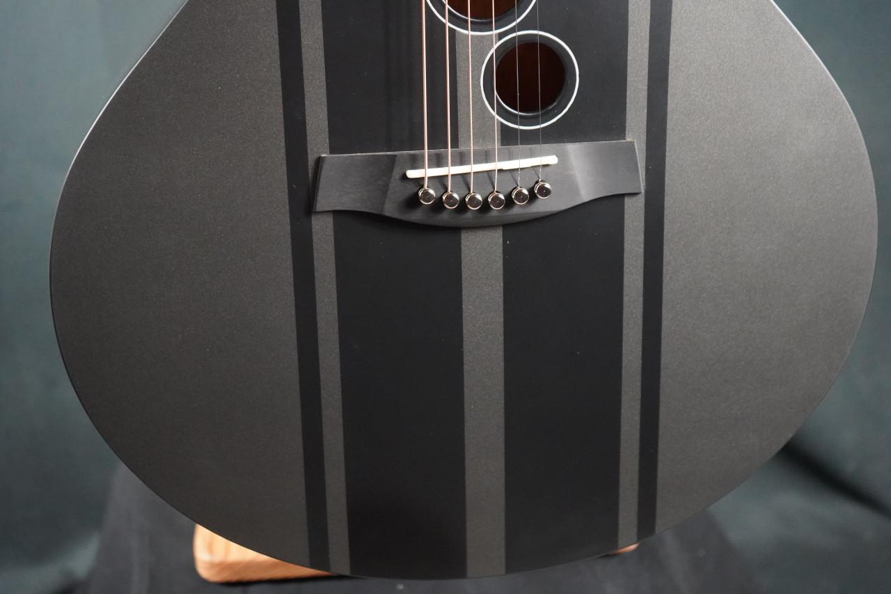 Schecter DJ Ashba Acoustic Carbon Grey (B-Stock)