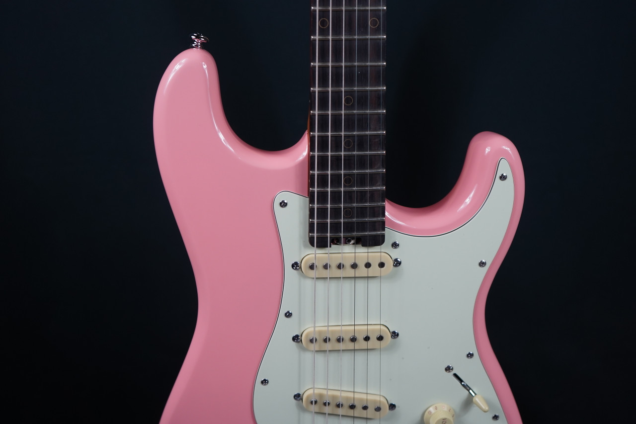 Schecter Nick Johnston Traditional Coral Electric Guitar (B-Stock)