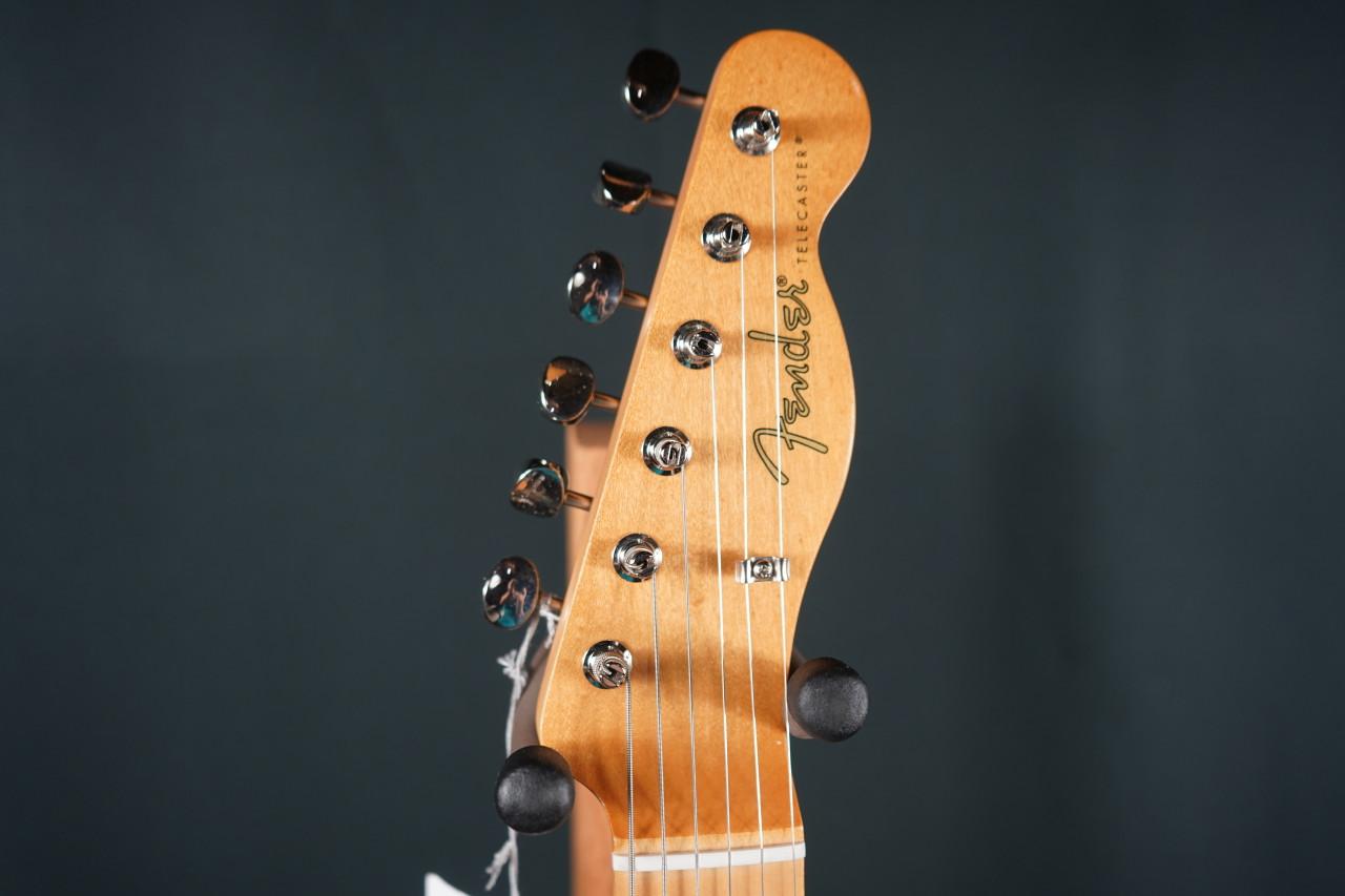 Fender Noventa Telecaster Fiesta Red (MIM)