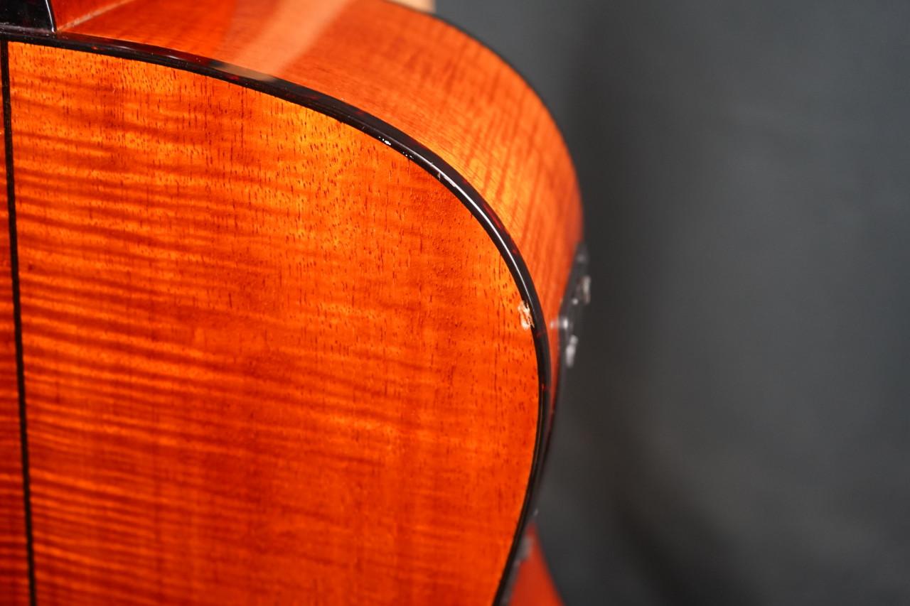 Alvarez Yairi DY1CK Koa Electric Acoustic Guitar (Used)