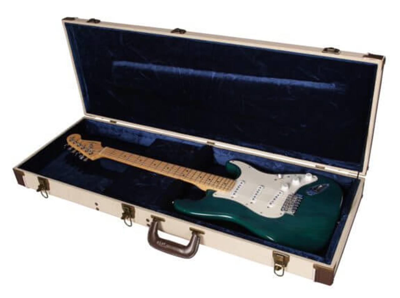 Gator Journeyman Series Electric Guitar Case