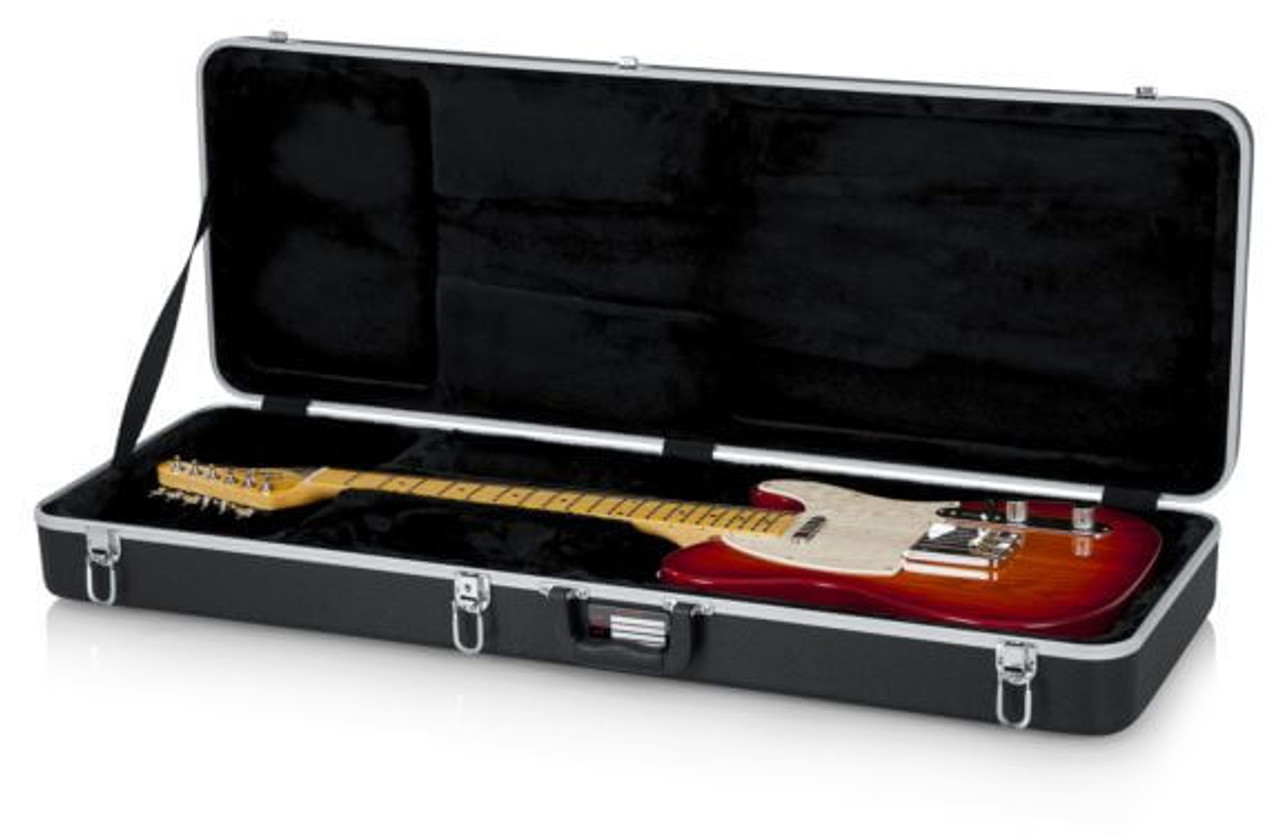 Gator Electric Guitar Case (Strat and Telecaster Style)