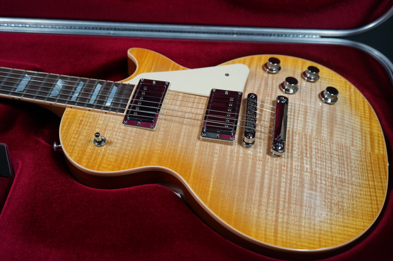 Gibson 2018 Les Paul Standard HP in Blonde Fade, Pre-Owned