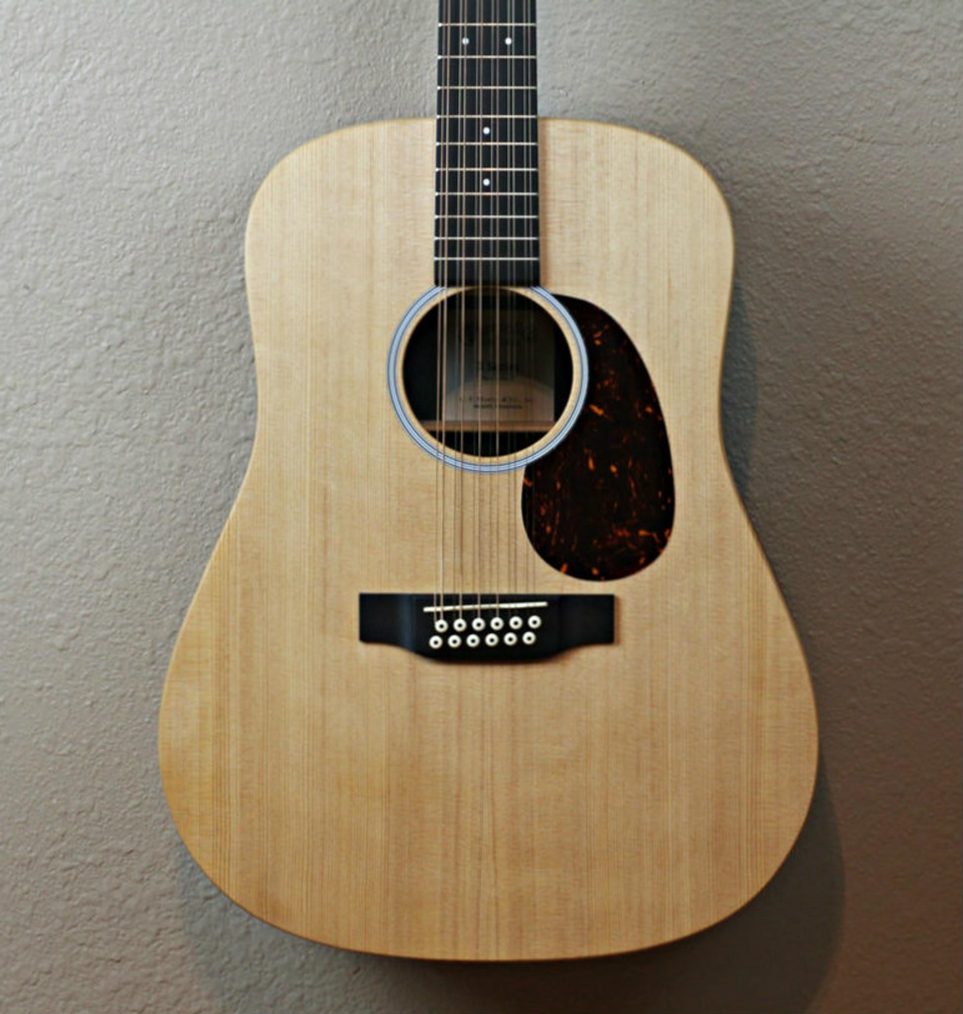 Acoustic Electric Guitars Martin 12 String D12x1ae Acoustic Electric Guitar Strong Packing Musical Instruments & Gear