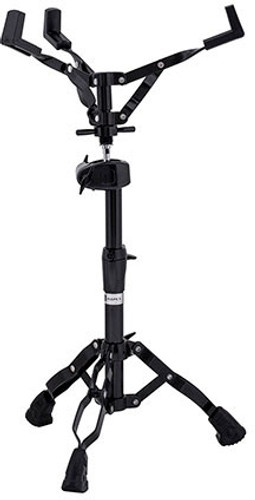 MAPEX S800EB Armory Double Braced Snare Stand, Black