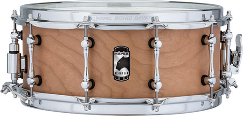 "Black Panther Design Lab 14"" Cherry Bomb Snare Drum"