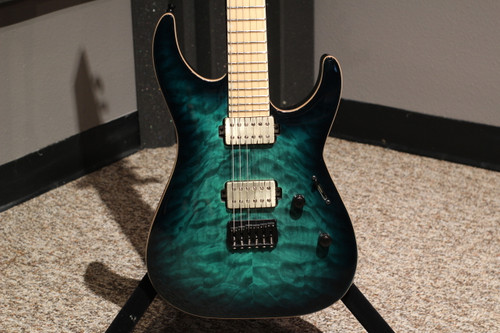 ESP E-II M-II Electric Guitar (B-Stock)