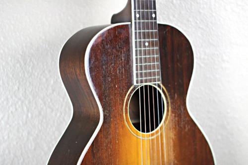 1928 Gibson L-1 Original (Not Reissue)