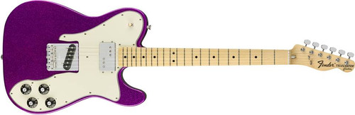 Fender 1972 Limited Edition Telecaster Custom Purple