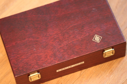 Neumann Pair of KM184 Matched (Used/Free 2-Day Shipping)