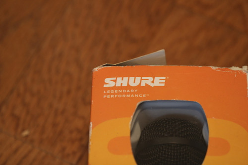 Shure SV200 Microphone (Open Box)