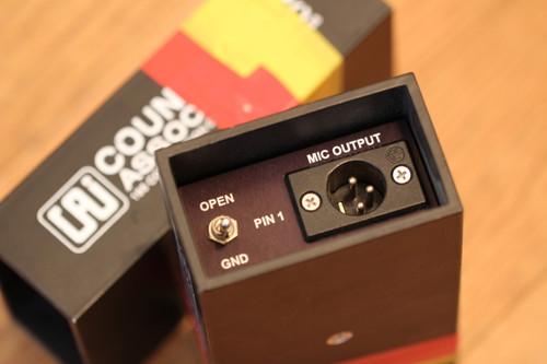 Countryman Associates DI Box Type 85 (Used)(Pair)